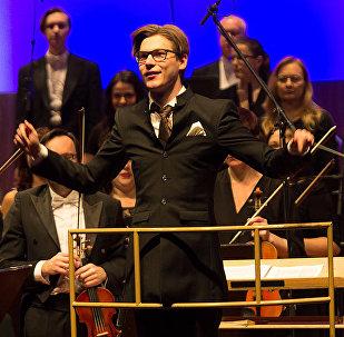 Латвийский национальный оркестр