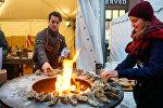Ielu ēdienu festivāls Rīgā