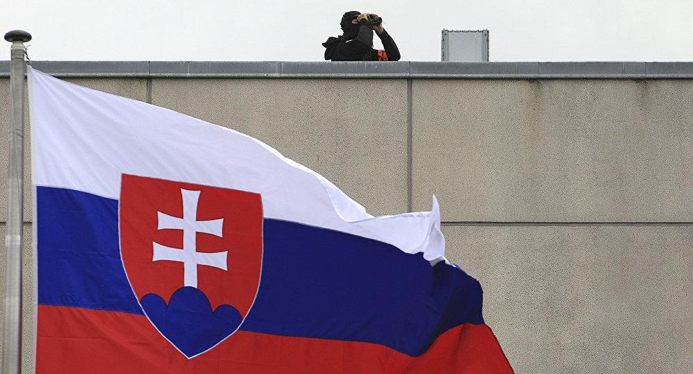 Первые военные нового батальона НАТО прибыли вЛитву