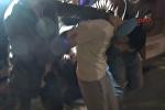 Задержание исполнителя теракта в ночном клубе Турции