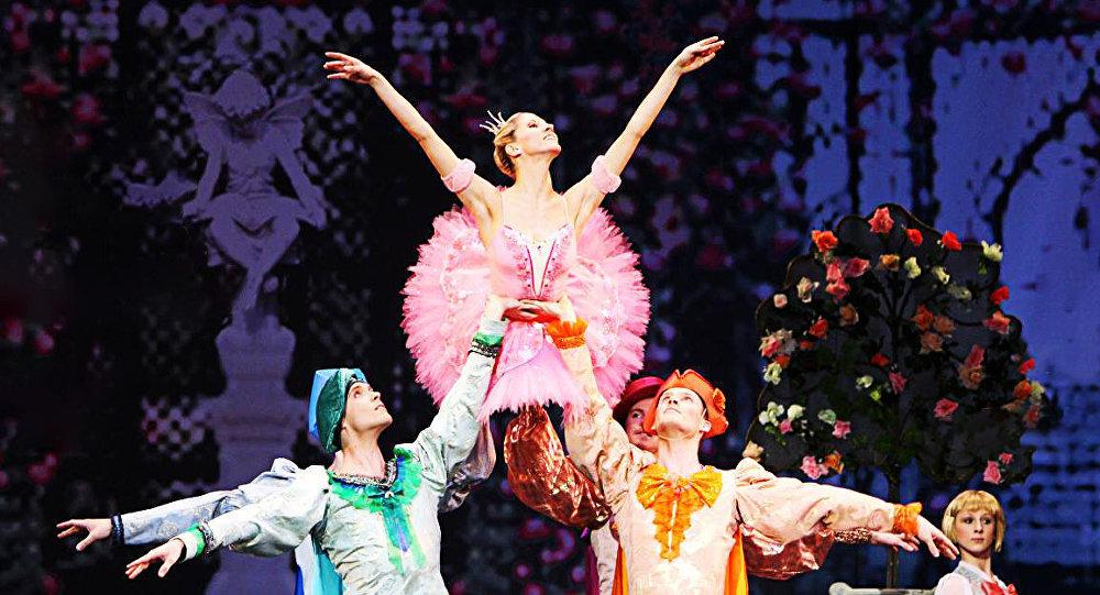 Гастроли Национально Оперы Латвии в Италии