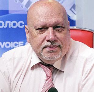 Член Совета по внешней и оборонной политике Александр Михайлов