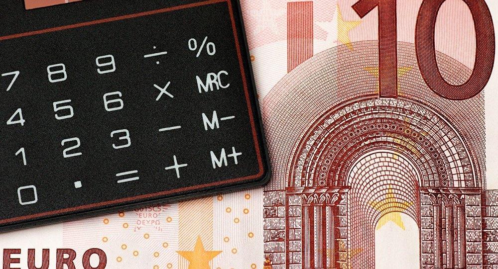Kalkulators un eiro