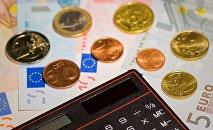 Eiro un kalkulators