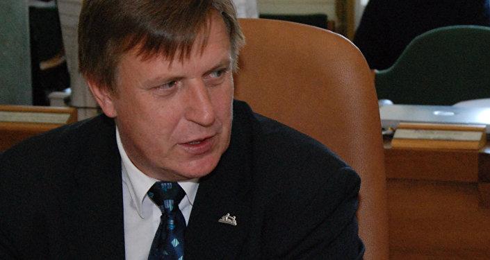 Ministru prezidents Māris Kučinskis. Foto no arhīva