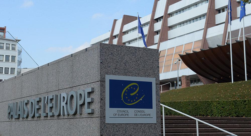 Совет Европы рассматривает возможность отмены антироссийских санкций