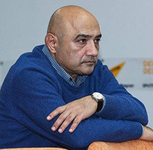 Эксперт Тофик Аббасов