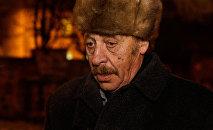 Яков Плинер - латвийский политик, доктор педагогики, депутат 7-го, 8-го и 9-го Сейма