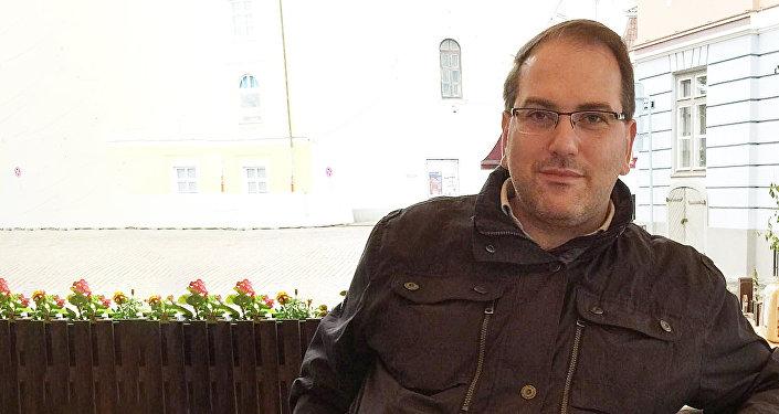 VID bijušais ģenerāldirektors Kārlis Ketners