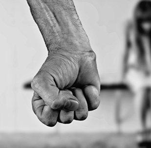 Varmācība pret sievietēm