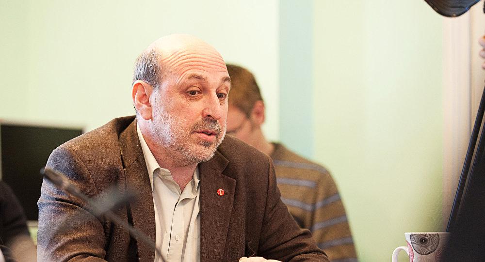 Политик Борис Цилевич