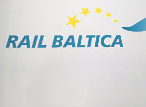 Rail Baltica logo