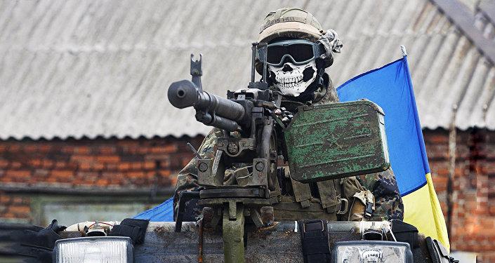 Руководитель ОБСЕ: наДонбассе при подрыве фугаса умер наблюдатель миссии