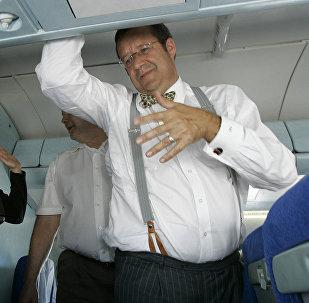 Igaunijas eksprezidents Tomass Hendriks Ilvess