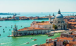 Venēcija. Foto no arhīva
