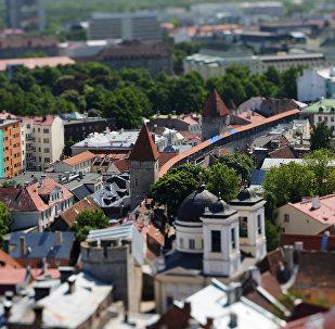 Tallina, Igaunija