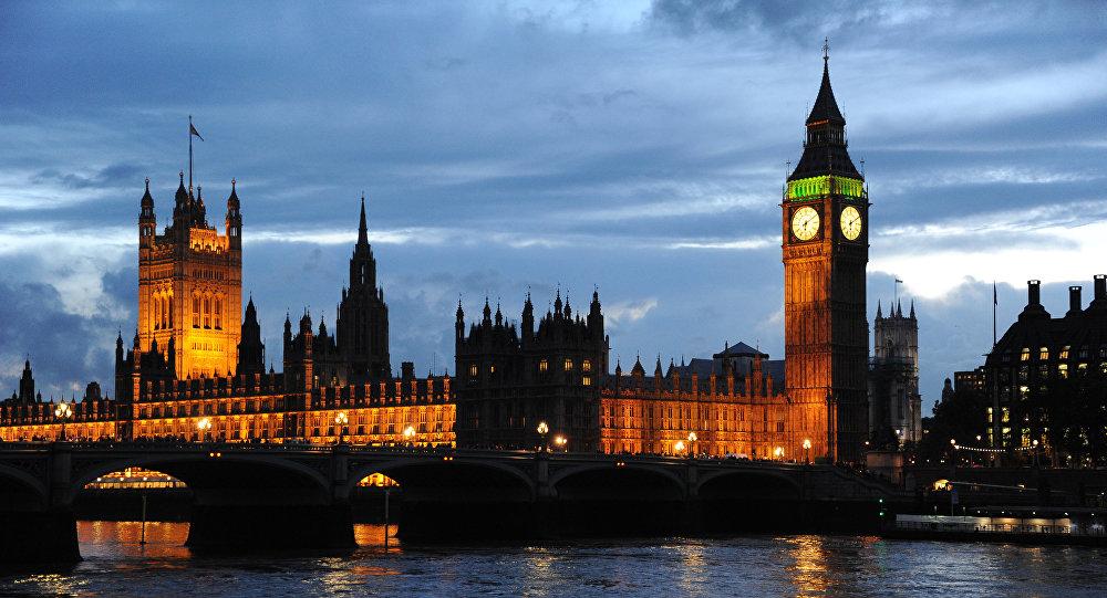 Pasaules pilsētas. Londona.