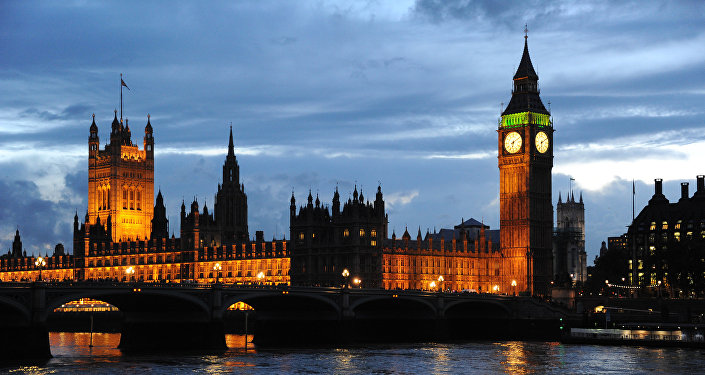 Pasaules pilsētas. Londona