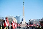 День памяти легионеров 16 марта. Архивное фото