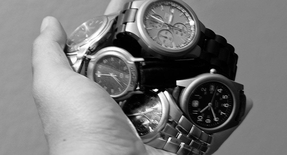Rokas pulksteņi