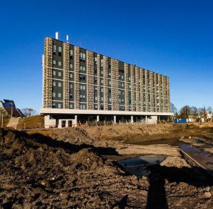 Arheoloģiskie izrakumi Rīgā