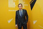 Председатель Комиссии Совета Федерации по информационной политике и взаимодействию со средствами массовой информации -Алексей Пушков