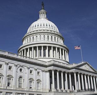 ASV kongresa ēka, foto no arhīva.