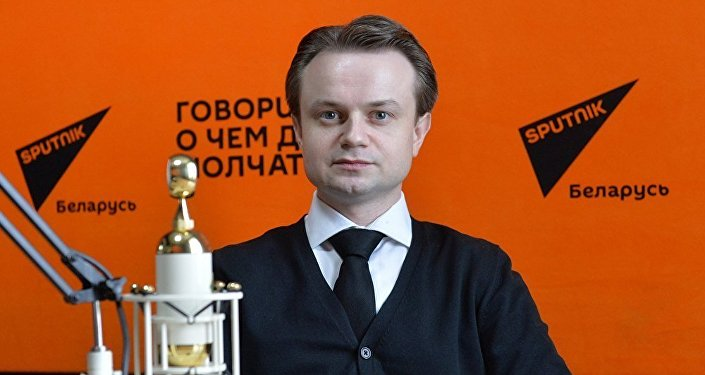 Эксперт Станислав Андросик