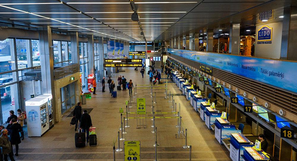 Названа дата забастовки персонала 2-х аэропортов Берлина