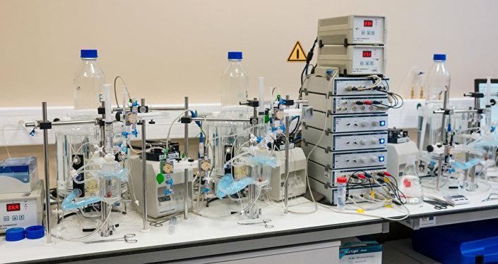 Оборудование лаборатории физиологии сердца и митохондрии