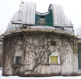 Kā Latvijas zinātnieki vēro zvaigznes