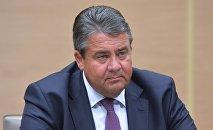 Vācijas ārlietu ministrs Zigmārs Gabriels