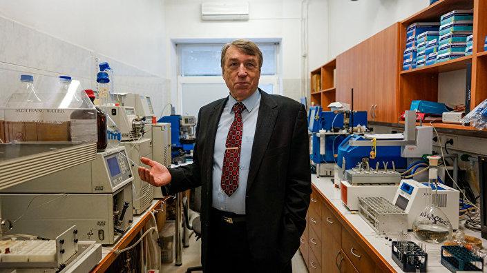 Профессор Ивар Калвиньш - государственная поддержка нашему институту равна нулю