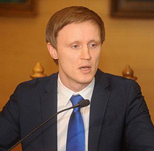 Saeimas deputāts, Nacionālās apvienības pārstāvis Rihards Kols