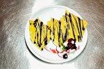 Вкусные рецепты: как приготовить блины с разной начинкой