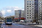 A.Dombrovska iela Vecmīlgrāvī