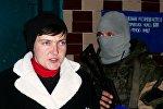 Надежда Савченко приехала в ДНР для встречи с пленными силовиками