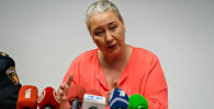 Valsts bērnu tiesību aizsardzības inspekcijas (VBTAI) vadītāja Ilona Kronberga