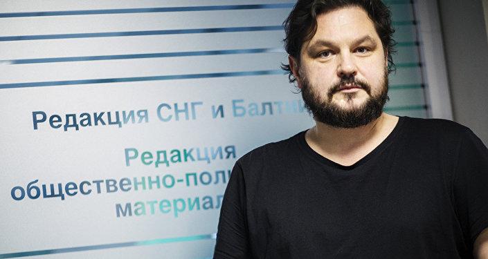 Валентин Роженцов