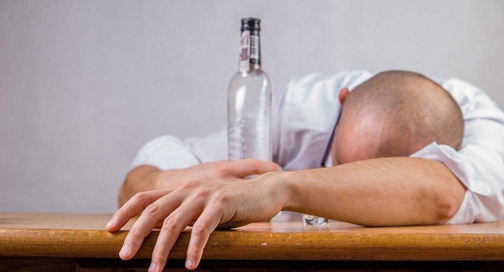 Alkoholisms