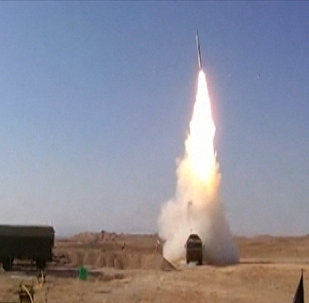 Nosacītais ienaidnieks iznīcināts: Irānā noritējuši Krievijas ZRK S-300 izmēģinājumi