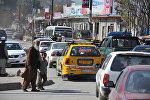 Исламская Республика Афганистан