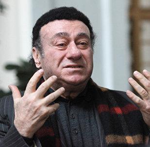 Зураб Соткилава, архивное фото