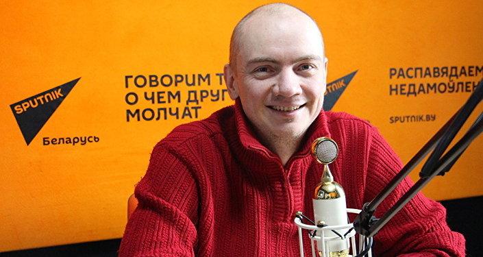 Евгений Олейник