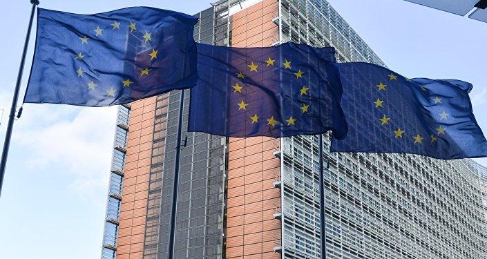 Заседание Европейского Совета в Брюсселе