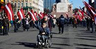 16. marta gājiens Rīgā