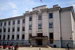 Елгавская городская Дума