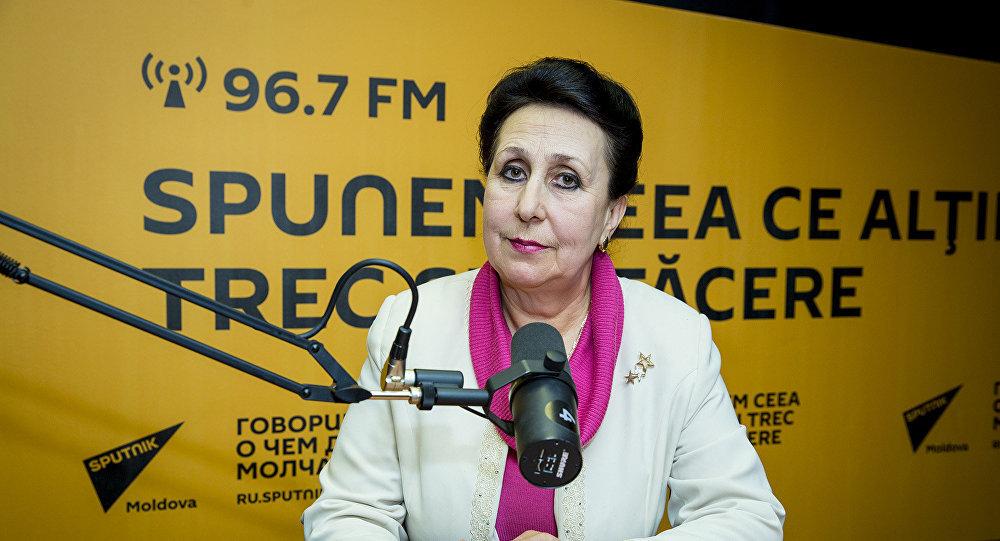 Психолог Елена Ковалева