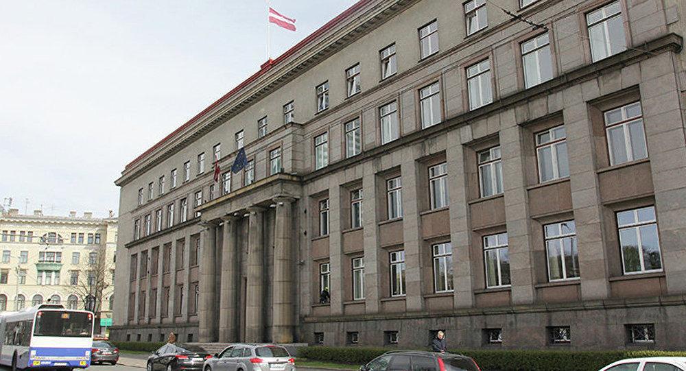 Кабинет министров ЛР