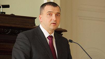 Нормундc Вилнитис, юрист